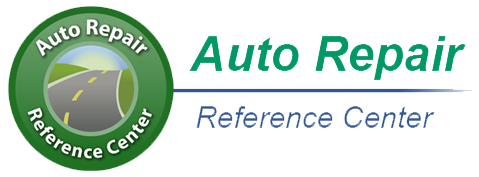 Auto Repair Reference Center database