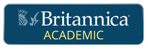 Britannica Academic Database Logo